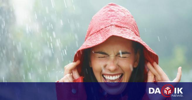 В лошото дъждовно време трябва да намерим начини да останем