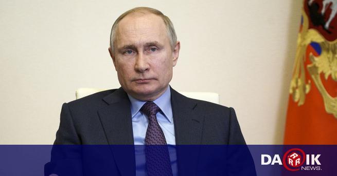 Руският президент Владимир Путин ще участва в срещата на върха