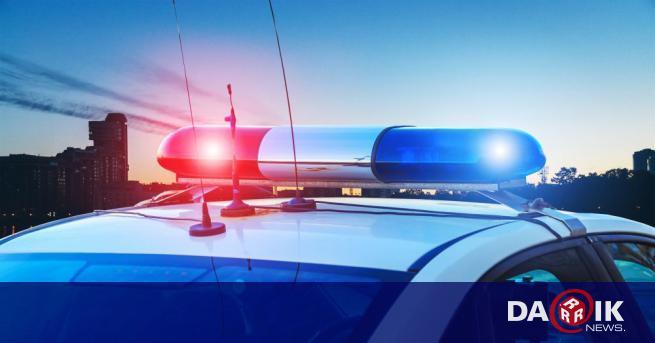 Сигнал за пожар в COVID отделението на Пета градска болница
