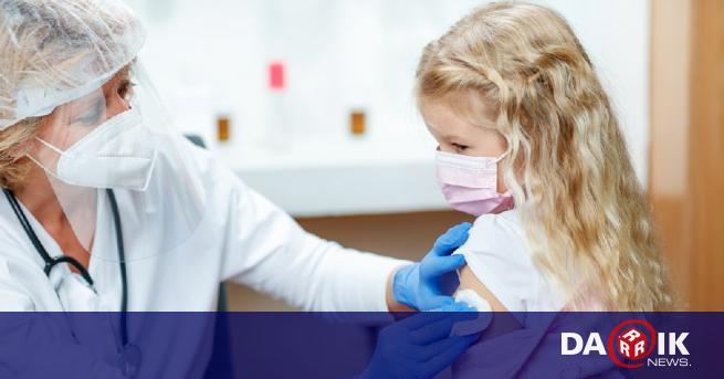 Властите в САЩ са готови да ваксинират всички деца в