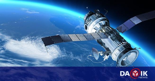 Товарният космически кораб