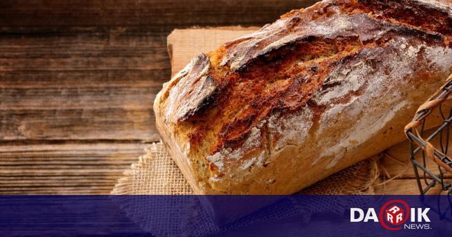 Поскъпването на хляба е неизбежно заради растящата цена на тока,