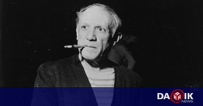 Единадесетте произведения на изкуството на Пабло Пикасо, които са били
