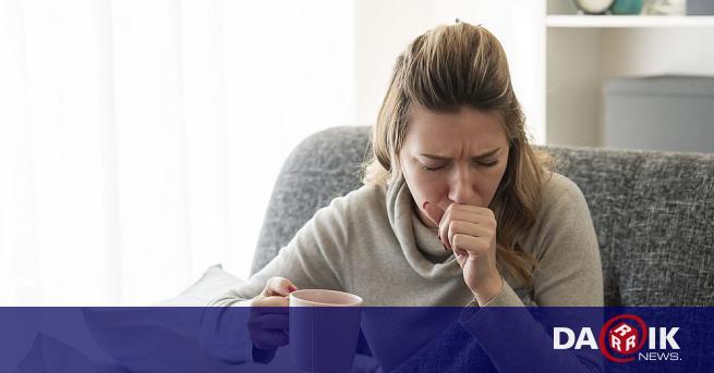 Британски експерти разказват как да разпознаете кашлицата, предизвикана от коронавирусна