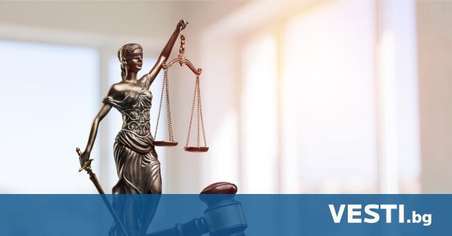 пециализираната прокуратура внесе в Специализирания наказателен съд обвинителен акт срещу