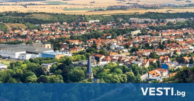 В илдесхаузен е малко градче в провинция Долна Саксония. Близо