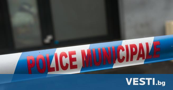 У бийството на административна служителка на полицията в в Рамбуйе
