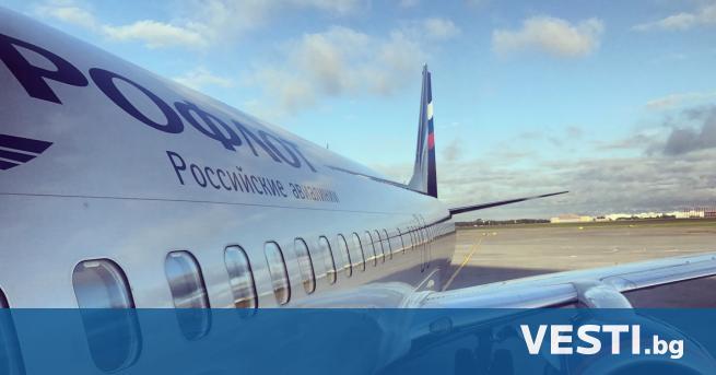 Р усия възобновява полетите на регулярна основа с редица страни,