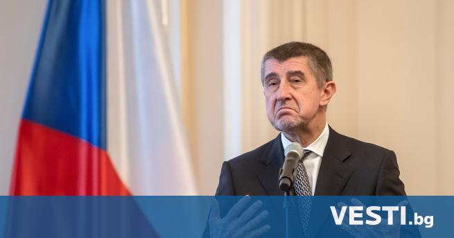 ешкият премиер отхвърли в четвъртък най-новите планове на ЕС за