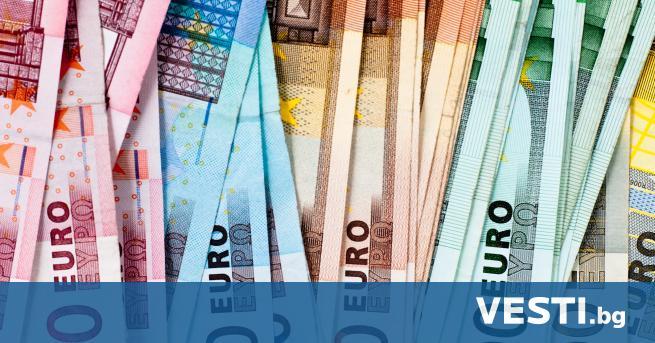К оронавирусната пандемия накара германците да трупат парите си в