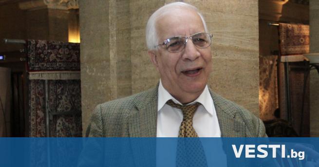 дравният министър ще предложи улица в София да бъде кръстена