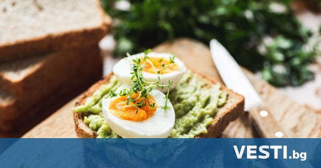 В сички сме чували, че закуската е най-важното хранене за