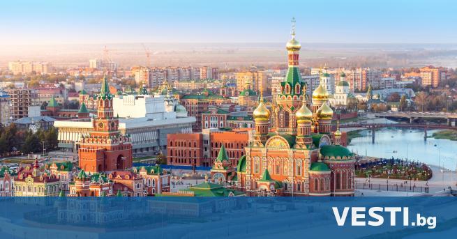 Д ържавната дума - долната камара на руския парламент, ще