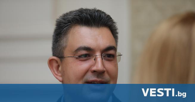 К андидатът за премиер Пламен Николов заяви в парламента, че