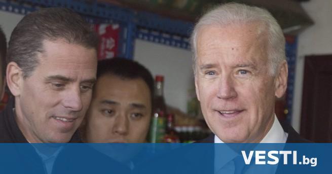 збраният за президент на САЩ Джо получи лека фрактура на