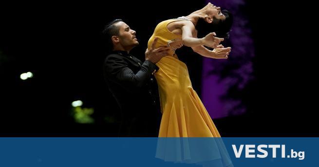 Д ве двойки от Аржентина триумфираха в категориите за сценично