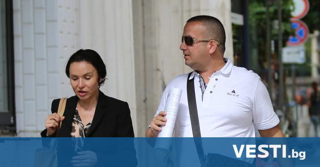 С ветослав Илчовски на разпит в Софийска градска прокуратура. Причината