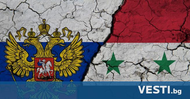 ози септември бележи пет години от началото на руската интервенция