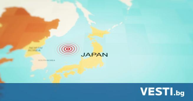 С илно земетресение беше регистрирано днес край северните брегове на