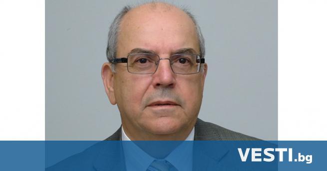 Проф. д-р Красимир Гигов е генерален директор на БЧК от
