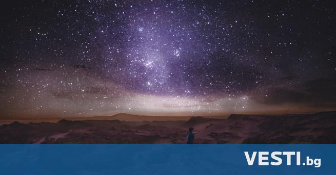 Ч ервената планета Марс ще може да се наблюдава на