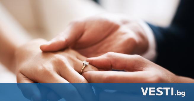 лада полякиня помолила годеника си за годежен пръстен в нестандартен