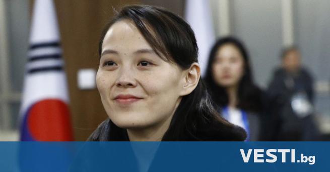 С еверна Корея заплаши да излезе от военното споразумение с