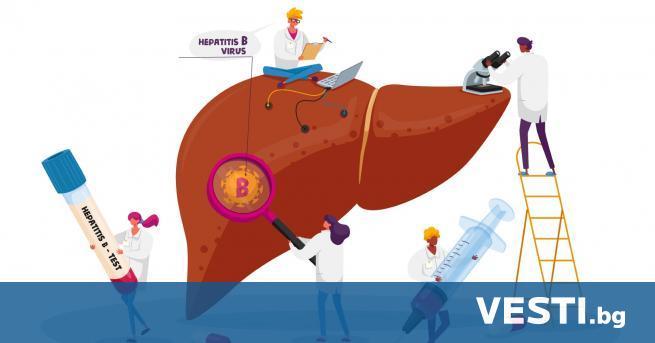 Н ационалната програма за превенция и контрол на вирусните хепатити