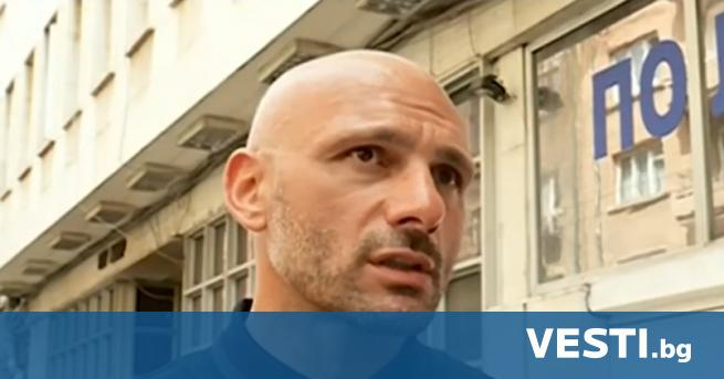 П редседателят на федерацията по ММА Станислав Недков-Стъки е извикан