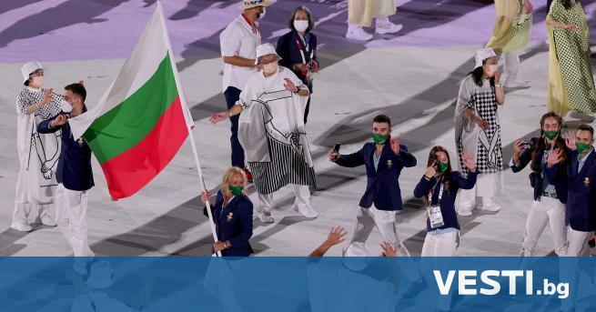 С изключително красива четиричасова церемония бяха открити 32-ите олимпийски игри