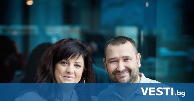 З орница и Валентин станаха поредната двойка, която напусна най-романтичната
