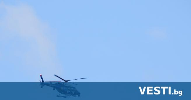 А нглийската полиция съобщи, че търси информация за 17-годишния Пламен