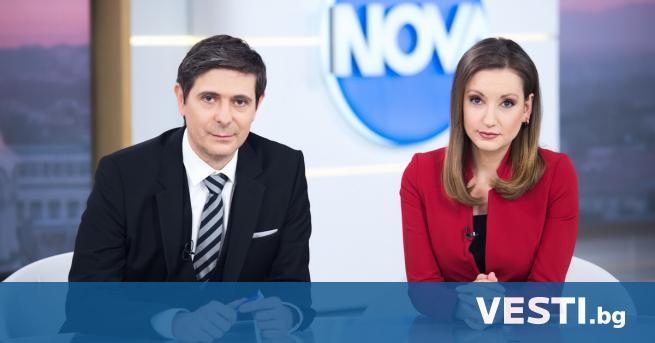 """С утрешният блок NOVA """"Здравей, България"""" ще предложи на зрителите"""