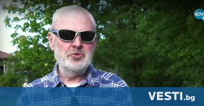 П овече от 36 години Марк Янц работи в болницата