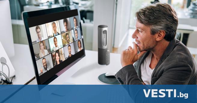 риложенията за видеоразговори отново са били едни от най-използваните в