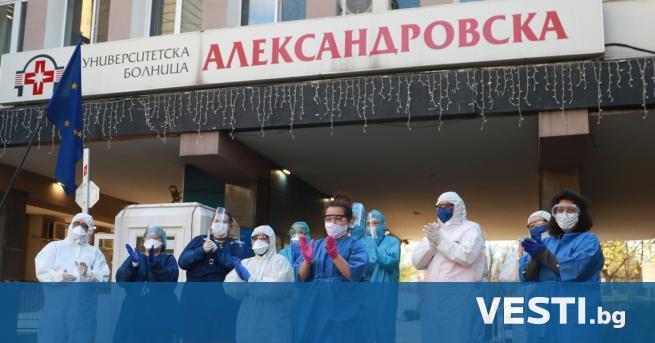 """Б олница """"Александровска"""" сега е в стабилно състояние, обяви директорът"""