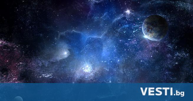 И зследователи откриха в центъра на галактиката Млечен път голяма