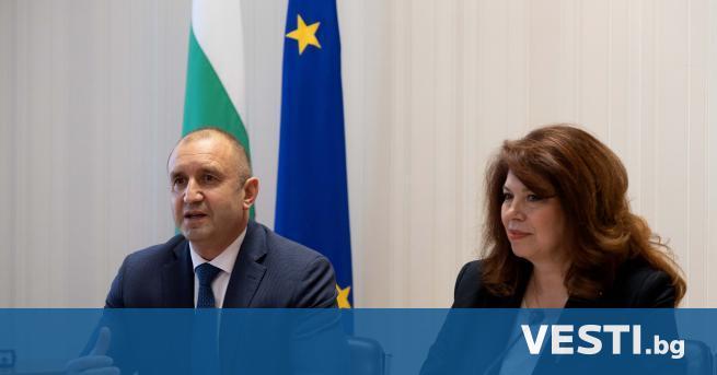 Т рябва да излезем от парадигмата за България само в