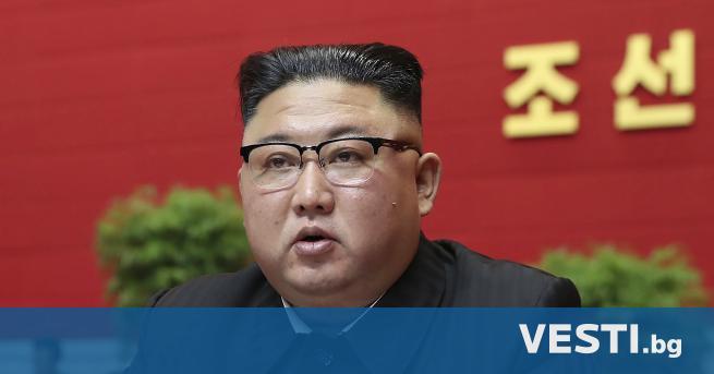 ъководителят на Северна Корея Ким Чен-ун призна, че икономическата му