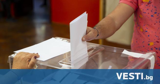 К ъм момента има 144 сигнала за нарушения на изборните
