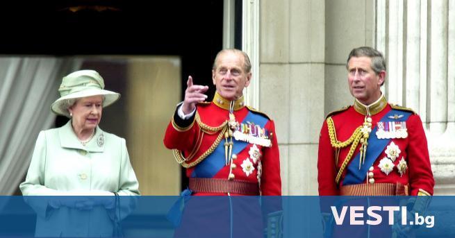 Б ританският принц Уилям разказва за странностите на дядо си,