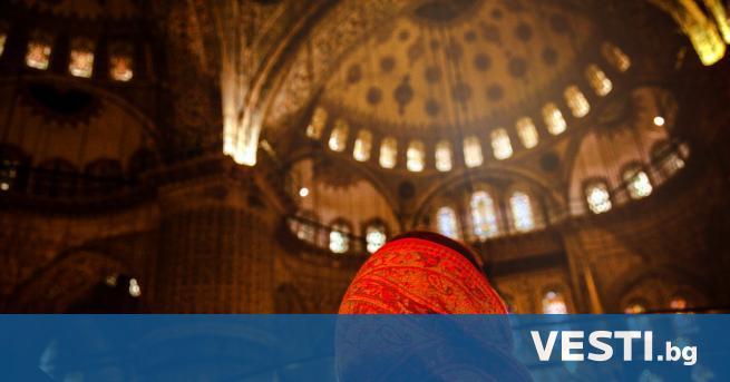 слямът е една от основните световни религии, но въпреки това