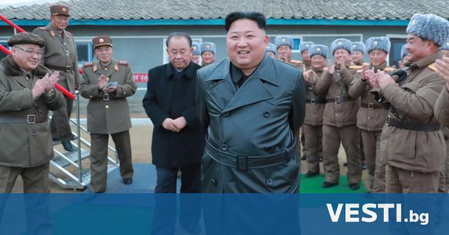 идерът на Северна Корея Ким Чен-ун поднесе рядко лично извинение