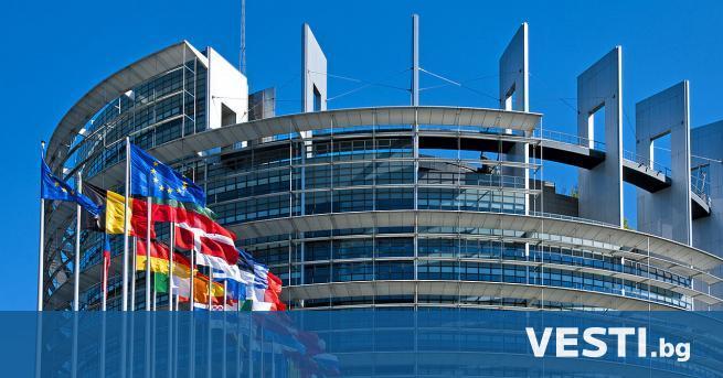 """Е вропейският парламент отхвърли предложената от групата на """"Зелените"""" резолюция,"""