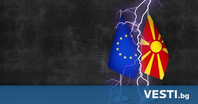 Б ългария потвърди позицията си относно европейската перспектива на Република