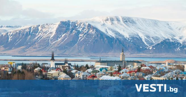 У правляващата в Исландия коалиция от леви и десни партии