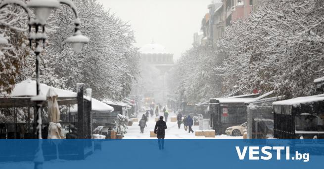 нес над Северна България и по Черноморието ще преобладава облачно
