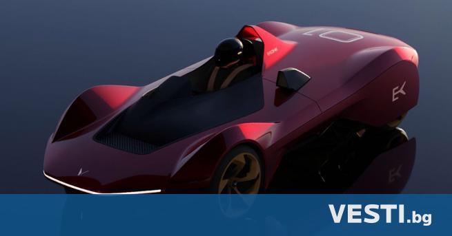 Т ри години след дебюта на хипеаравтомобила Shul, индийската компания