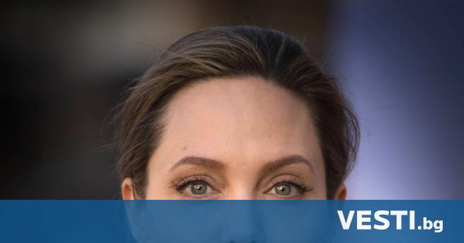 П опулярната американска актриса и специален посланик на Върховния комисариат