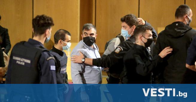 ръцки съд издаде присъда за затвор на шефа на неонацистката